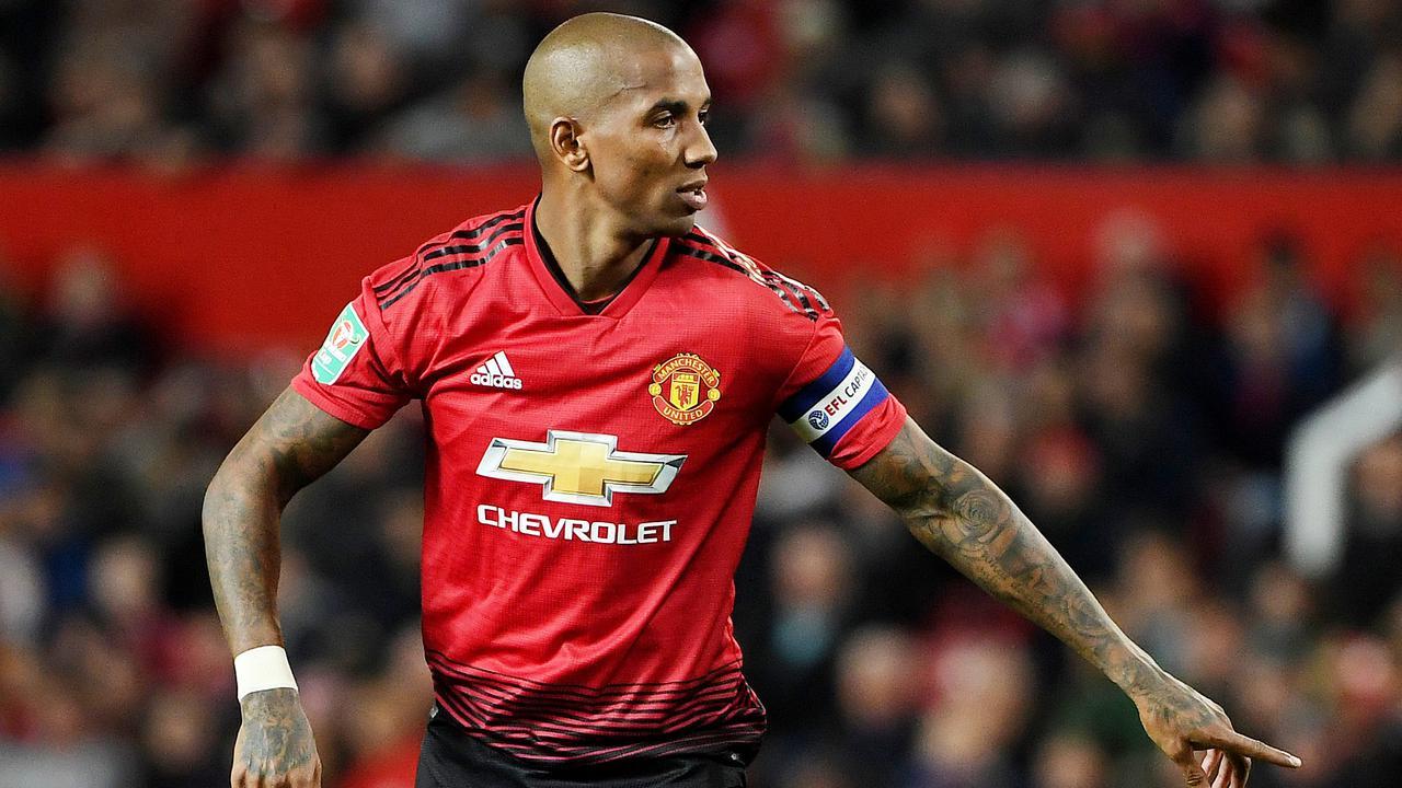 Tugas Utama Manajer Manchester United