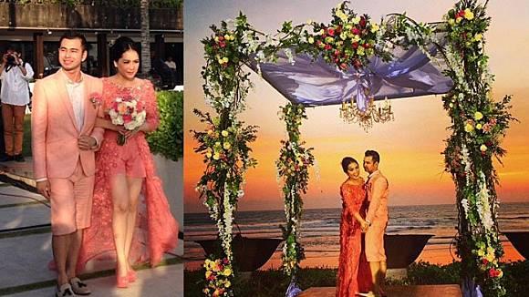Tempat Pernikahan Di Bali Yang Menjadi Favorit Selebriti