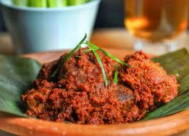Kuliner Indonesia Yang Paling Di Sukai Oleh Negara Lain