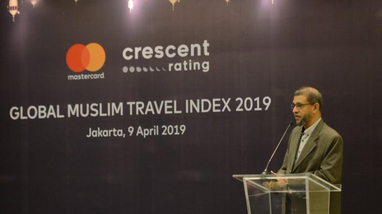 Indonesia Raih Peringkat ke-3 Wisata Halal Dunia 2019