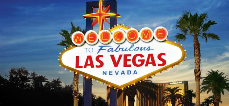 Kota Yang Tak Pernah Tidur Dari Perjudian, Las Vegas !