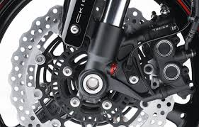 Cara Menghilangkan Bunyi Pada Rem Sepeda Motor