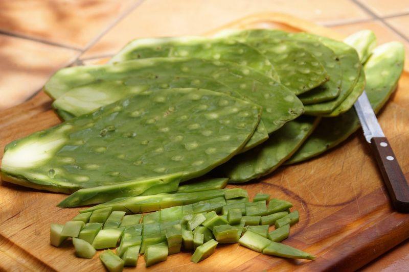 Manfaat memakan kaktus untuk kesehatan